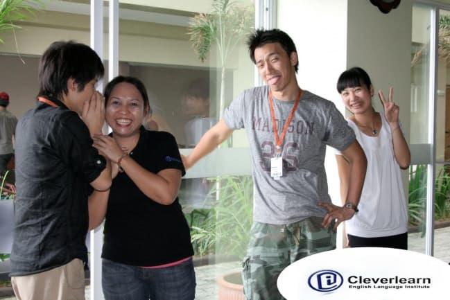 Cleverlearn English Language Institute (CELI) курсы английского языка