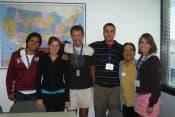 Летние каникулы в США с изучением английского языка в школе FLC Флорида для школьников от 12 до 18 лет фото