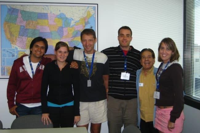 Florida Language Centre в Америке