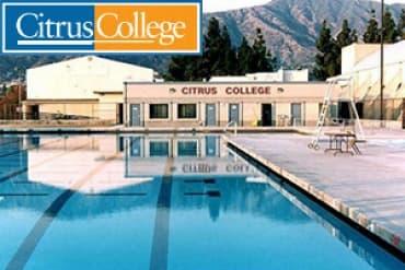 Citrus College в США для школьников
