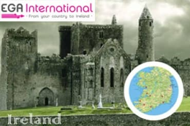 EGA International Ireland