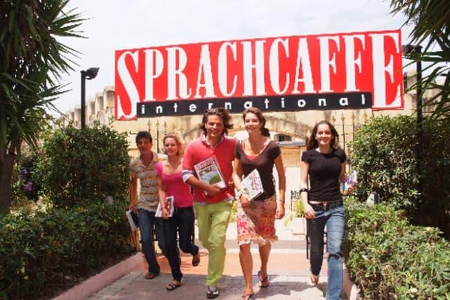 Sprachcaffe Мальта