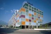 Business & Hotel Management School (BHMS) в Швейцарии фото
