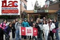 Каникулы в Канаде с изучением английского языка для молодёжи от 14 до 18 лет в школе International Language Academy of Canada (ILAC) Торонто и Ванкувер