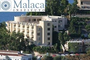 Школа Malaca Instituto для взрослых