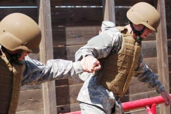 Образование в США Army and Navy Academy
