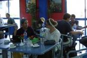 Арабский язык в Египте в школе ILI Каир для взрослых от 18 лет фото