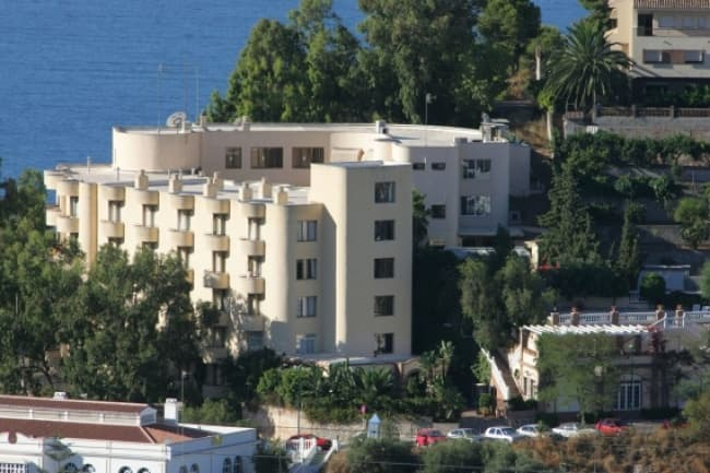 Испанская школа Malaca Instituto