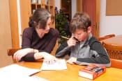 Каникулы в Швейцарии (Вербье) с изучением английского, французского, испанского, немецкого или китайского языка для детей и молодёжи от 6 до 18 лет фото