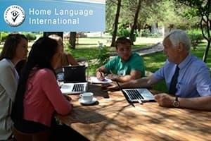 Португальский язык в Бразилии в семье преподавателя