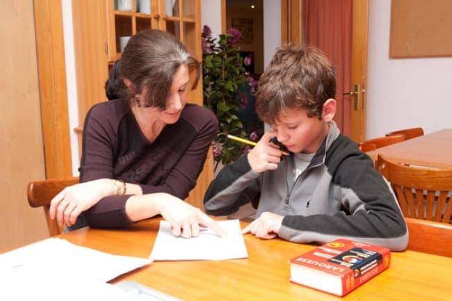 Школа Les Elfes Швейцария изучение иностранных языков
