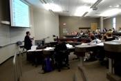 Высшее образование в Канаде в Thompson Rivers University фото