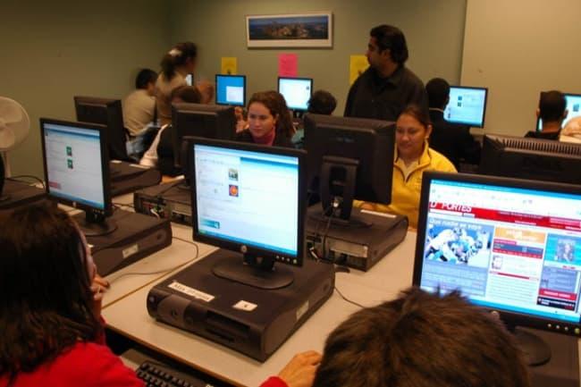 Изучение английского языка ILAC в Канаде