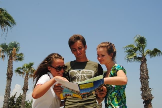 Malvern House Cyprus изучение английского языка