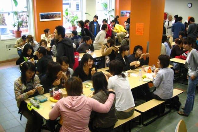 Курсы английского языка в Канаде ILAC