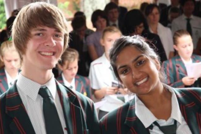 Образование в Австралии в John Paul International College