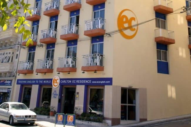 Мальта ЕС школа