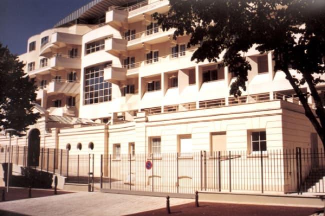 Французская школа Accord в Париже
