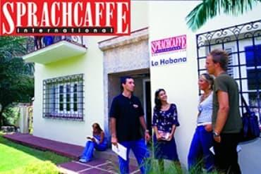 Испанский язык на Кубе в школе Sprachcaffe