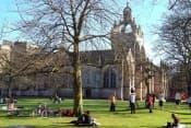 Абердинский университет фото