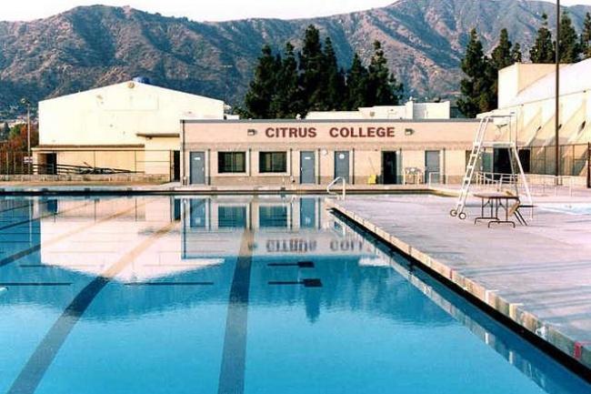 Citrus College в Америке