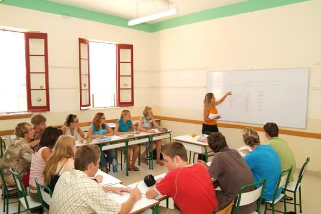 ESE Мальта изучение английского