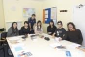 Летние и зимние каникулы в Великобритании с изучением английского языка в школе EC в Лондоне, Брайтоне и Кембридже для учащихся от 10 до 17 лет фото