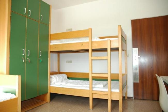Humboldt-Institut резиденция
