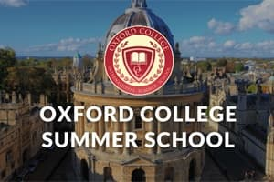 Специализированные летние курсы в Oxford College