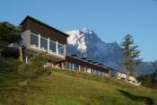 IMI International Hotel Management Institute Switzerland фото