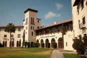 Среднее образование во Флориде в Admiral Farragut Academy для учеников 9-12 классов фото