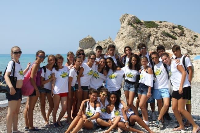 Школа Malvern House на Кипре