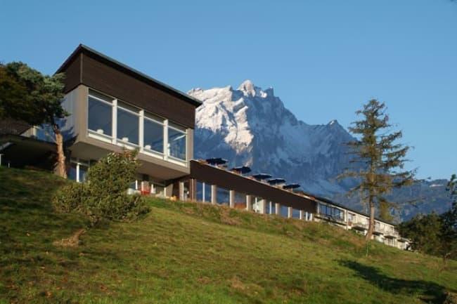 Высшее образование в Швейцарии IMI International Hotel Management Institute Switzerland