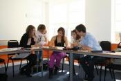 Английский язык в Великобритании в школе EC в Лондоне для взрослых от 16 лет фото