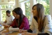 Английский язык в Оксфорде в школе The Oxford English Centre для взрослых от 18 лет фото