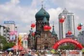Высшее образование в Харбинском Политехническом Университете на английском и китайском языках фото