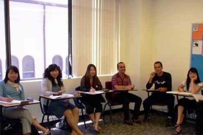 Курсы английского языка Kaplan Aspect в Австралии