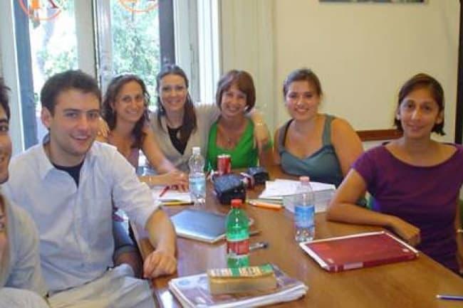 Accademia Italiana курсы итальянского языка