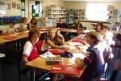 Каникулы в Великобритании в г. Свонедж с изучением английского языка в школе Harrow House для школьников от 8 до 17 лет фото