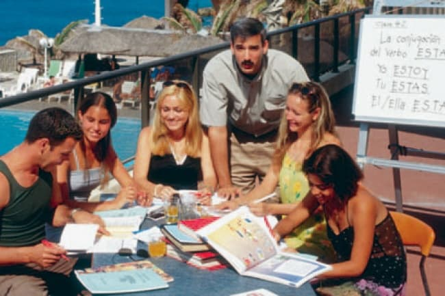 Изучение испанского языка на Кубе в Sprachcaffe