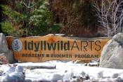 Школа искусств Idyllwild Arts Academy для учащихся 14-18 лет фото