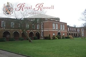 The Royal Russell School