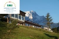 International Hotel Management Institute Switzerland