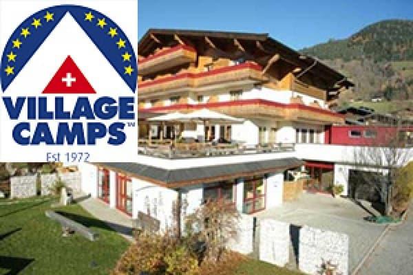 Школа Village Camps