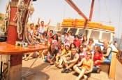Академический год и экзаменационные курсы на Мальте в школе ЕС фото