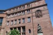 Фрайбургский университет фото