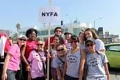 Программы и лагеря для детей 10-13 лет и подростков 14-17 лет в Нью-Йоркской Академии Киноискусства фото