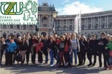 Подготовительные курсы английского + чешского языка в ČZU