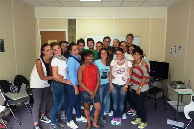 Accord школа французского языка