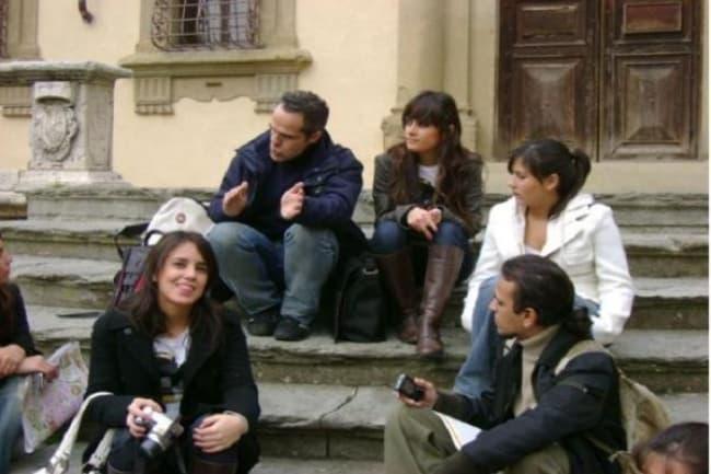Итальянский язык курсы LINGUAVIVA GROUP Италия